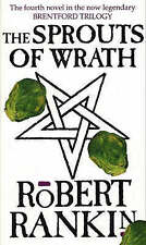 The Sprouts of Wrath (Brentford Trilogy)-ExLibrary