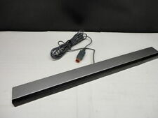 NEW Wired Remote Sensor Bar Infrared Ray Inductor For Wii - CANADA - (T-20)