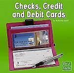 Checks, Credit, and Debit Cards (First Facts)