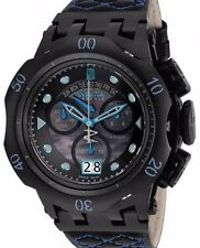 Invicta 17182 Jason Taylor Reserve Hybrid Swiss Made Chronograph Black Watch