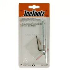 2014 New Icetoolz 12S4 Nipple Tightener For Electric Driver