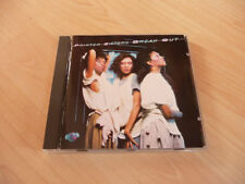 CD Pointer Sisters - Break Out - 1983 incl. Jump & I`m so excited