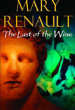 The Last Of The Wine, Mary Renault