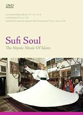 Sufi Soul: The Mystic Music of Islam DVD, Abida Parveen, Mercan Dede, Rahat Fate