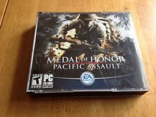 MEDAL OF HONOR Pacific Assault for PC