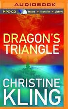 NEW - Dragon's Triangle (The Shipwreck Adventures) by Kling, Christine