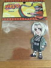 Naruto Lady Tsunade Patch New Sealed authentic licensed iron on sew on