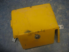 ELECTRICAL COVER HOUSING 2002 CAN-AM DS50 BOMBARDIER DS 50 02