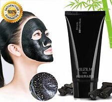 Acne Blackhead Killer Remover Nose Face Peel Off Mask Deep Cleansing Mineral Mud