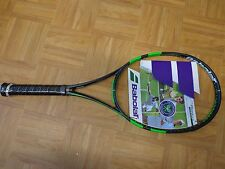 NEW Babolat Pure Strike Wimbledon 98 head 16x19 4 1/2 grip Tennis Racquet