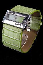 Wristwatch °° Mytic - Damenuhr mit Echtleder-Armband JB110916 -B-WARE