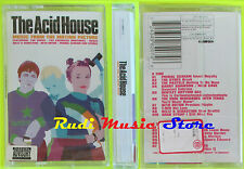 MC THE ACID HOUSE Soundtrack SIGILLATO SEALED OASIS T-REX VERVE cd lp dvd vhs