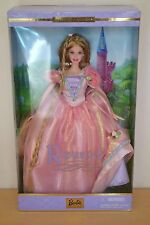 2002 Collector Edition Princess Series RAPUNZEL BARBIE