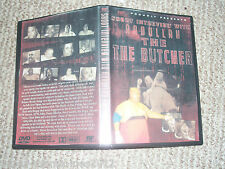 Wrestling Shoot Interview DVD Abdullah The Butcher ECW XPW WWF WWE WCW NWA TNA