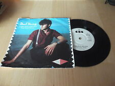 "PAUL YOUNG - COME BACK & STAY - 7"" VINYL - 1983 - CBS RECORDS"