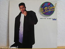 "★★ 12"" Maxi-Al B. sure! - Nite and Day-nuit et jour (extended versions) - NM"