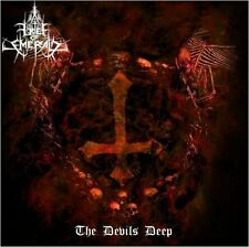 Grief of Emerald-the Devil 's Deep CD