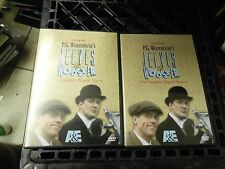 Jeeves and Wooster: The Complete Fourth Season (DVD, 2002, 2-Disc Set)