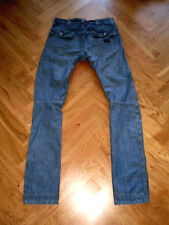 G-STAR JEANS COMWOOD ELWOOD G STAR RAW DENIM W29 L34 W 29 L 34 NEUW.!! TOP!!!