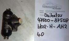 Radbremszylinder Daihatsu HiJet II Kasten Piaggio Porter Kasten 47550-87508 NEU