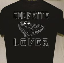 Corvette stingray Lover Tshirt more t shirts listed for sale Great Gift
