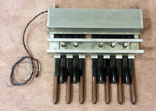 Vintage Hammond Organ 12 Note Bass Pedal Assembly GREAT SHAPE! FAST SHIP