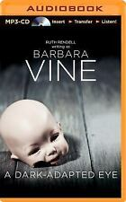 A Dark-Adapted Eye by Barbara Vine (2014, MP3 CD, Unabridged)