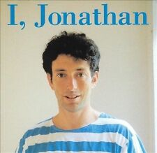 I, Jonathan by Jonathan Richman (CD)