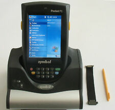 Symbol Barcode Scanner PPT8846 WiFi WIN POCKET PC PDA Kit