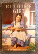 Ruthie's Gift by Kimberly Brubaker Bradley (1999, Paperback) a Yearling Book 2.6