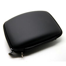 "4.7"" Inch Hard Eva Cover Case Bag For Garmin Nuvi 1350Lmt Wide Portable"