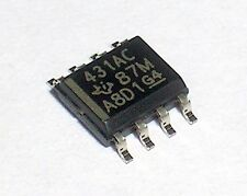 10pcs SMD IC TL431AC 431AC TI Provide Tracking Number