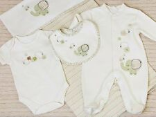 Natures Purest Layette Gift Set