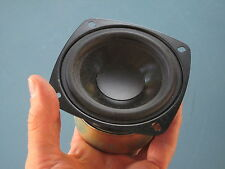 "4"" Fender Speaker/woofer 4ohm , 20W , #24"