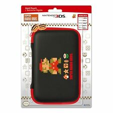 HOUSSE HORI SACOCHE RIGIDE CONSOLE NINTENDO 3DS XL NEW SUPER MARIO BROS A3DS4229