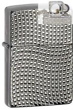 Zippo 28544 armor high polish Lighter with PIPE INSERT PL
