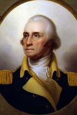 "New 5x7 Photo: President George Washington, ""Father of Our Country"""