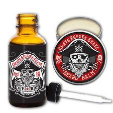 GBS Bay Rum Beard Pack