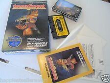 Atari 2600 Supercharger Arcadia Starpath Dragonstomper Video Game System