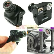 Foxeer 600TVL CCD FPV Camera 2.8mm Lens Drone Quad QAV Race RC Night Vision PAL