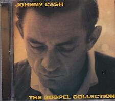 JOHNNY CASH - THE GOSPEL COLLECTION - CD - NEW
