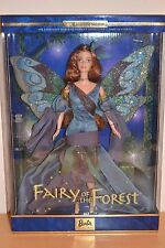 2000 Collector Edition FAIRY OF THE FOREST BARBIE