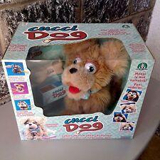 """Petz 90s Ubisoft plush Dogz puppy dog 11"""" #NRFB"""