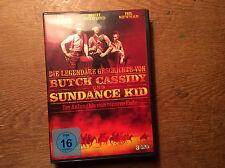 Butch Cassidy und Sundance Kid - Der Anfang bis zum bitteren Ende  [3 DVD]