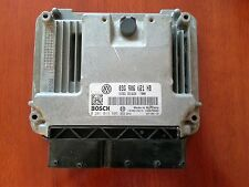 ORI !!! VW GOLF V ECU 1.9 TDI 105 BLS 03G906021HB IMMO OFF PLUG&PLAY