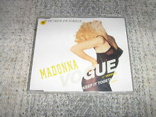 MADONNA MCD GERMANY VOGUE