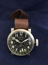 Invicta Men's 18886 Aviator Swiss Quartz 52mm Watch ***FREE SHIPPING***