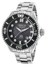 New Invicta 47mm Grand Diver Gen II Automatic Camo Bezel Bracelet Watch 20176