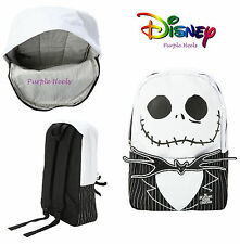 Loungefly Disney Nightmare Before Christmas I am Jack Pumpkin King Backpack