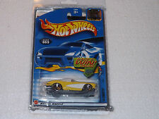 2002 HOT WHEELS '58 CORVETTE #069 - FACTORY SEALED SET
